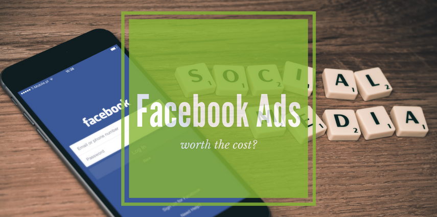 Are Facebook Ads worth the cost