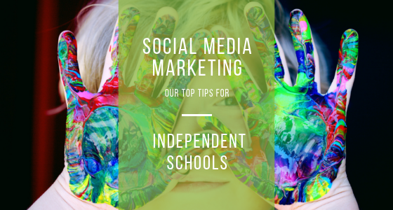 Independent School Marketing